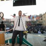 Mirko Casadei al Carnevale di Cento 2015_7
