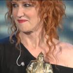 Fiorela Mannoia vince il Premio Caruso 2014